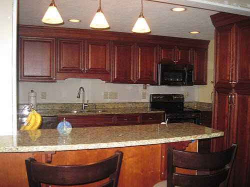 Hartville Ohio Kitchen Bathroom Remodeling Ball General